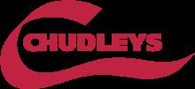 Логотип Chudleys