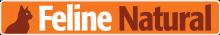 Логотип Feline Natural
