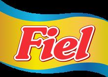 Логотип Fiel