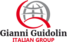 Логотип Gianni Guidolin Group