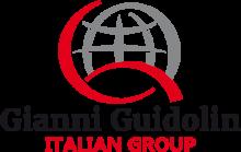 Логотип Gianni Guidolin Group