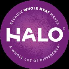 Логотип Halo NEW