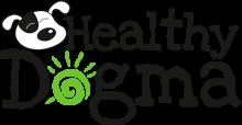 Логотип Healthy Dogma