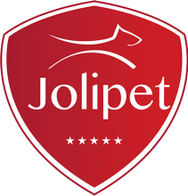 Логотип Jolipet