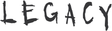 Логотип Legacy