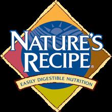 Логотип Nature's Recipe