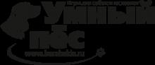 Логотип Умный пес