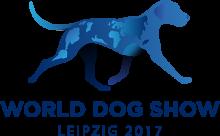 Логотип World Dog Show 2017
