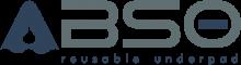 Логотип ABSO