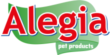Логотип Alegia