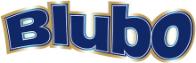 Логотип Blubo