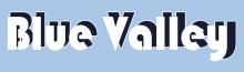 Логотип Blue Valley