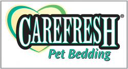 Логотип Carefresh Pet Bedding