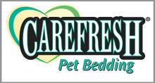 Логотип Carefresh Pet Bedding