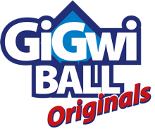 Логотип GiGwi Ball Originals