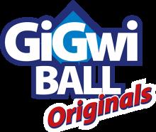 Логотип GiGwi Ball Originals