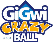 Логотип GiGwi Crazy Ball
