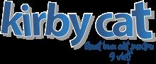 Логотип Kirby Cat
