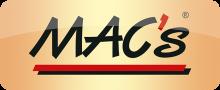 Логотип Mac's