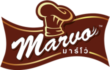 Логотип Marvo
