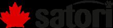 Логотип Satori