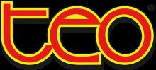 Логотип Teo
