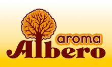 Логотип Albero