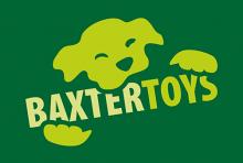 Логотип Baxter Toys