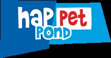 Логотип HAPPET Pond