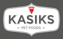 Логотип Kasiks