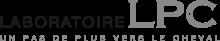 Логотип Laboratoire LPC