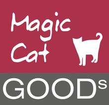 Логотип Magic Cat