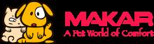 Логотип Makar