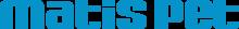 Логотип Matis Pet