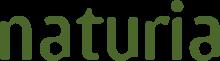 Логотип Naturia