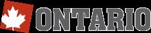 Логотип Ontario
