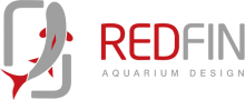 Логотип Red Fin