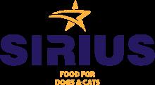 Логотип Sirius