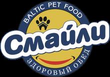 Логотип Смайли