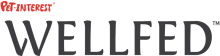 Логотип Wellfed