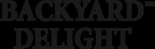 Логотип Backyard Delight