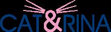 Логотип Cat & Rina