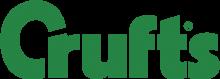 Логотип Crufts