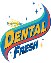 Логотип Dental Fresh