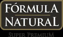Логотип Formula Natural