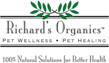 Логотип Richard's Organics