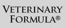 Логотип Veterinary Formula