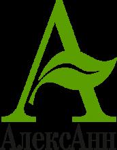 Логотип АлексАнн