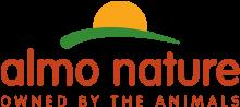 Логотип Almo Nature