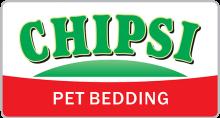 Логотип Chipsi Pet Bedding